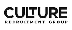 Jobs from Culture Recruitment Ltd