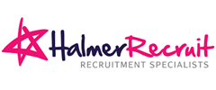 Jobs from Halmer Recruit