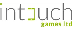 Jobs from In Touch Games Ltd