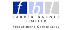 Jobs from Farrer Barnes Limited