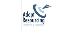 Jobs from Adept Resourcing