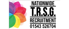 Jobs from TRSG