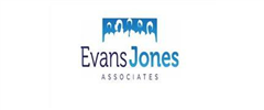 Jobs from Evans Jones Associates