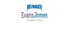 Jobs from Evans Jones Associates
