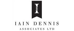 Jobs from Iain Dennis Associates Ltd