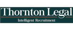 Jobs from Thornton Legal