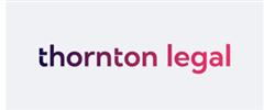 Jobs from Thornton Legal