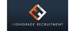 Jobs from Highgrade Recruitment