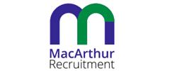 Jobs from MacArthur Recruitment