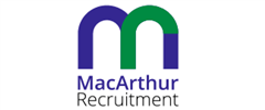 Jobs from MacArthur Recruitment