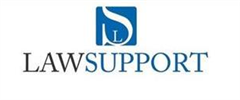 Jobs from Law Support
