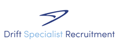Jobs from Drift Specialist Recruitment Limited