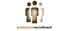 Jobs from ENDEAVOUR RECRUITMENT LIMITED