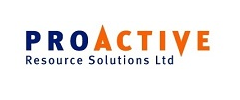 Jobs from Proactive Resource Solutions Ltd