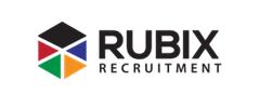 Jobs from Rubix Recruitment Group Ltd