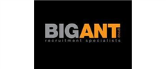 Jobs from GAP Recruitment (SW) Limited T/A Big Ant Group