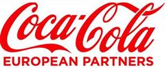 Jobs from Coca-Cola European Partners