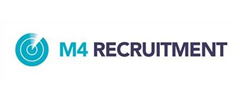 Jobs from M4 Recruitment Limited
