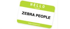 Jobs from Zebra People