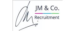 Jobs from JM&Co. Recruitment Agency
