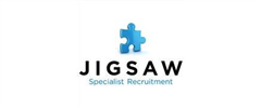 Jobs from Jigsaw Specialist Recruitment Limited