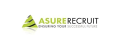 Jobs from Asure Recruit
