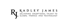 Jobs from Radley James