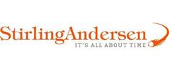Jobs from Stirling Andersen PTY LTD T/A Walker Andersen