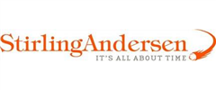 Jobs from Stirling Andersen PTY LTD T/A Walker Andersen