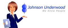 Jobs from Johnson Underwood Ltd