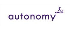 Jobs from Autonomy