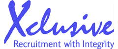Jobs from Xclusive Recruitment