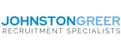 Jobs from JohnstonGreer Ltd