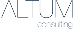 Jobs from Altum Consulting