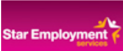 Jobs from Star Employment Services
