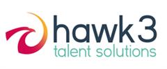 Jobs from Hawk 3 Talent Solutions