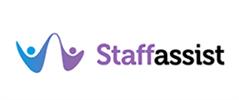 Jobs from Staff Assist