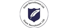 Jobs from Grant Recruitment
