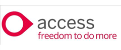 Jobs from The Access Group