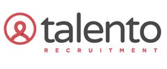 Jobs from Talento LTD
