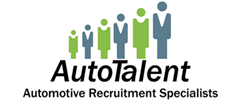 Jobs from Auto Talent