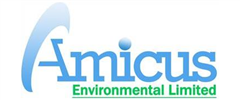 Jobs from Amicus Environmental Limited