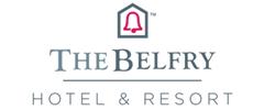 Jobs from The Belfry Hotel & Resort