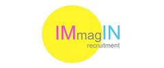 Jobs from IMmagIN Recruitment Ltd
