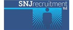 Jobs from SNJ Recruitment