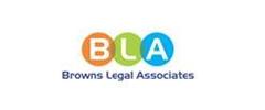 Jobs from Browns Legal Associates