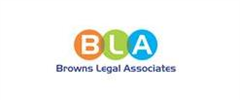 Jobs from Browns Legal Associates