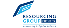 Jobs from Resourcing Group Futures