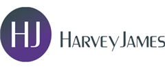 Jobs from Harvey James
