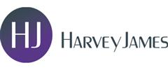Jobs from Harvey James